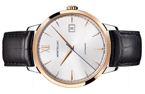 Montblanc Heritage Watches