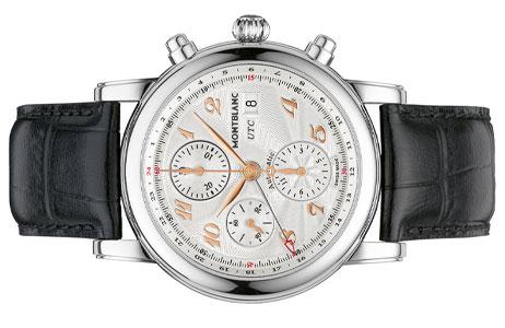 Montblanc Star Watches