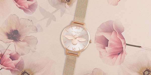 Olivia Burton Bee Collection