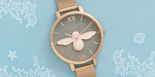 Olivia Burton Bee Collection