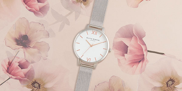 Olivia Burton Big Dial Collection