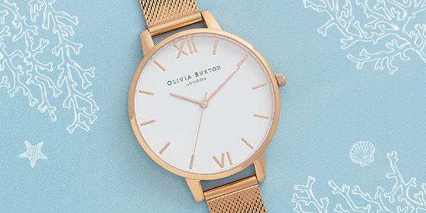 Olivia Burton Big Dial Collection