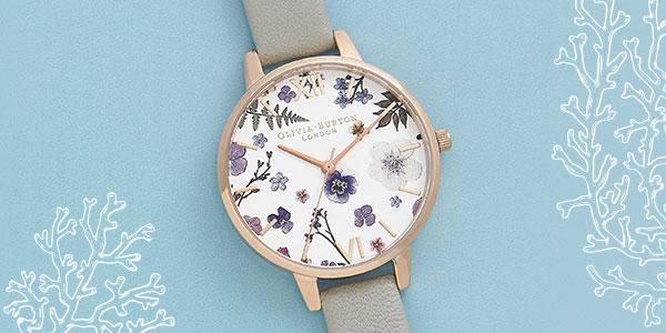 Olivia Burton Floral Collection