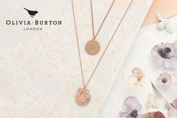 Olivia Burton Jewellery