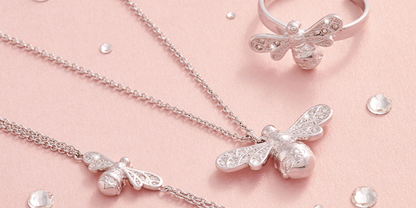 Olivia Burton Jewellery Collection