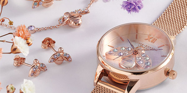 Olivia Burton Watches Collection