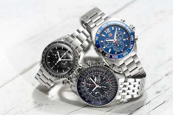 Ten Tips On Caring For Your Watch
