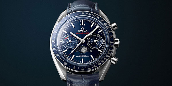 Men's Omega Watches