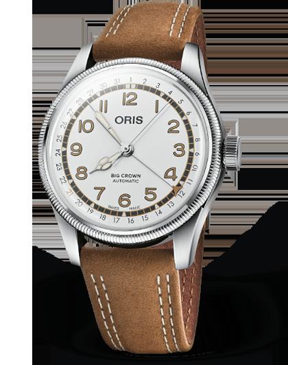 Oris Aviation Watches