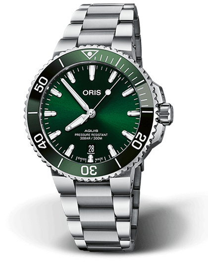 Oris Diving Watches
