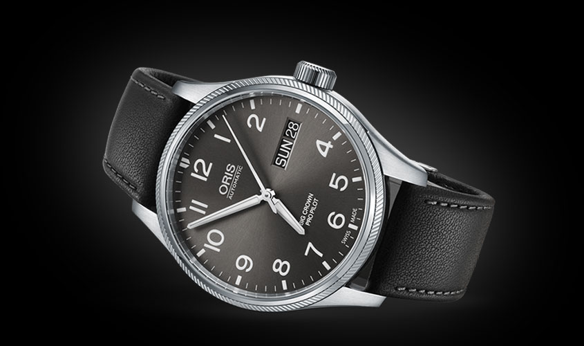 Oris Aviation Watches