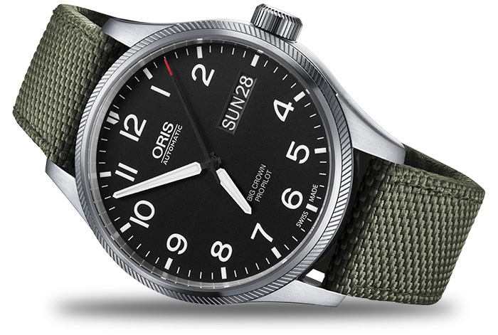 Oris Aviation Collection 4dd8c8cc3afe
