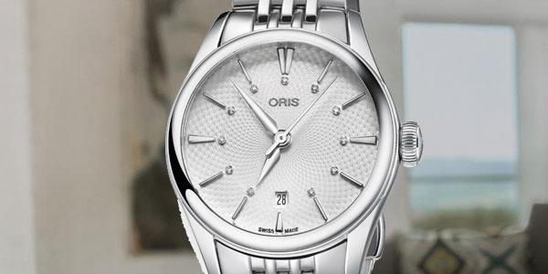 Ladies Oris Watches