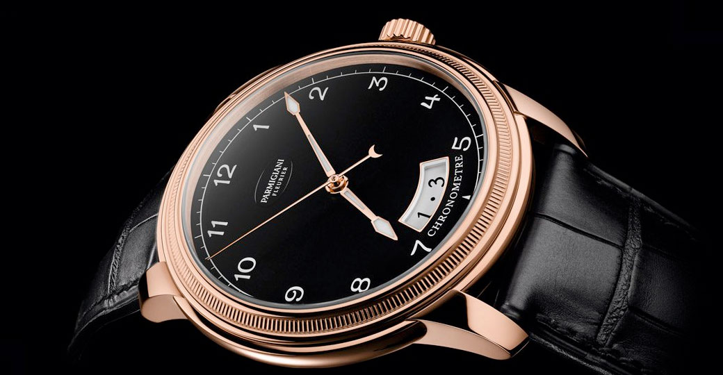 Parmigiani Toric Watches