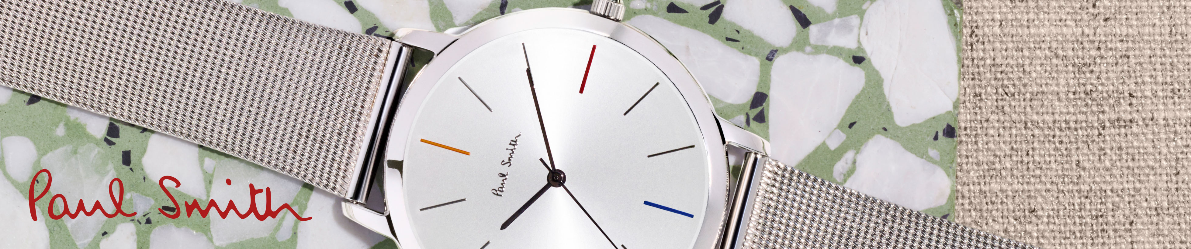 Paul Smith Watches
