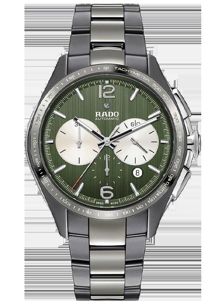 Rado HyperChrome Watches