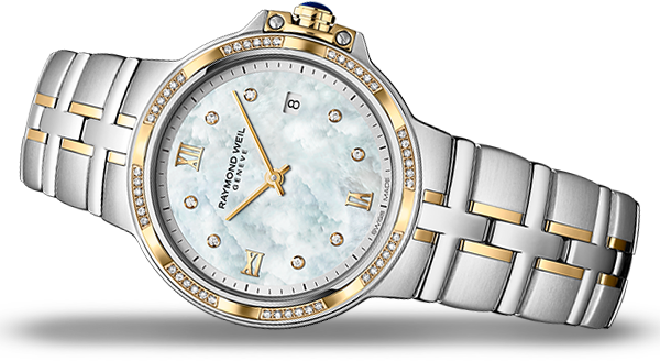 Raymond Weil Parsifal Watches