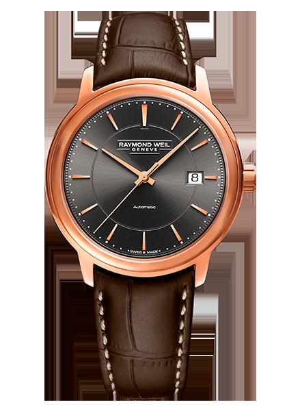Raymond Weil Maestro Watches