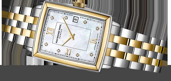 Raymond Weil Toccata Watches