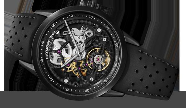 Raymond Weil Freelancer Watches