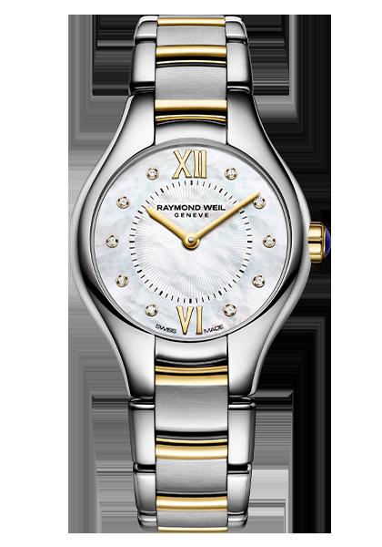 Raymond Weil Noemia Watches