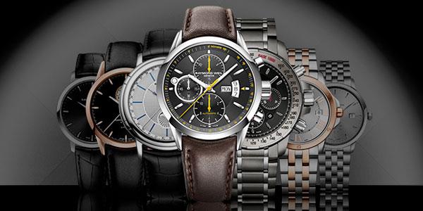 Men's Raymond Weil Watches