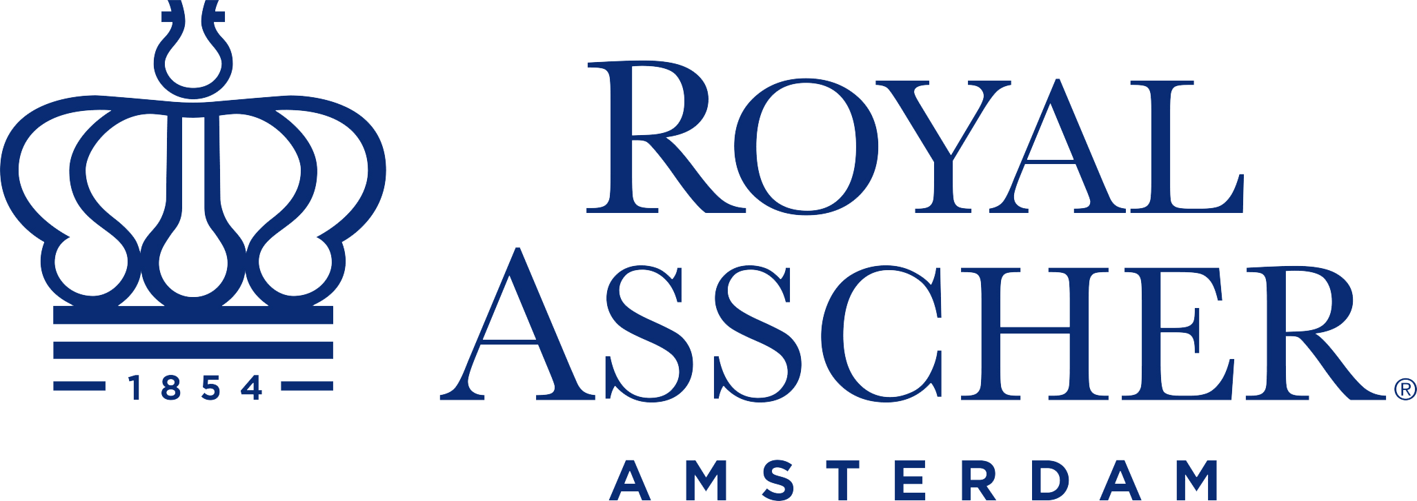 Royal Asscher Logo