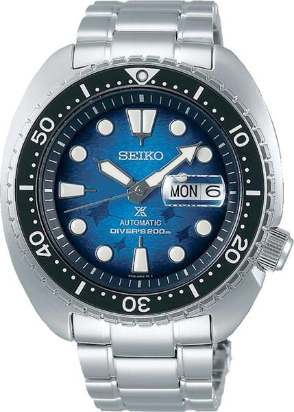 Seiko Prospex Watches