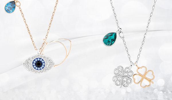 Shop Swarovski Jewellery