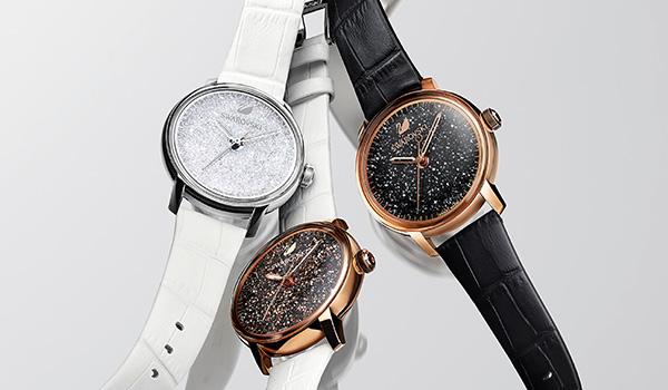 Shop Ladies Swarovski Watches