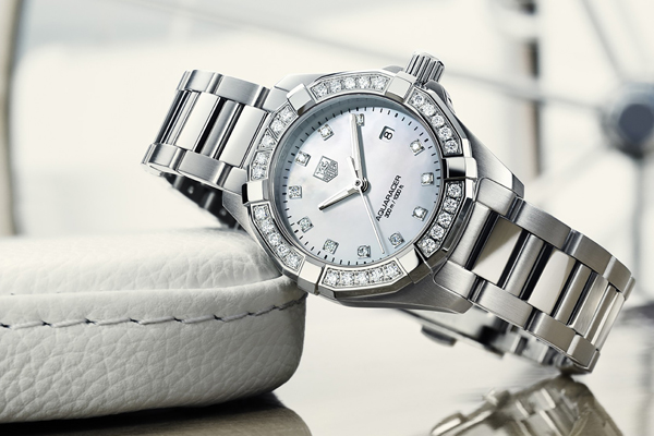 Ladies TAG Heuer Watches