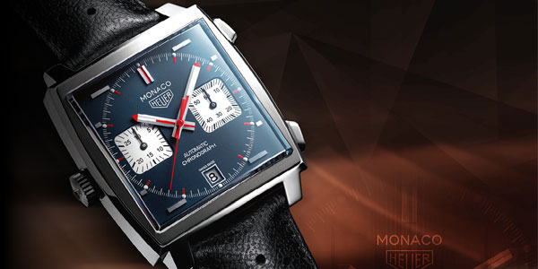 TAG Heuer Monaco Watches
