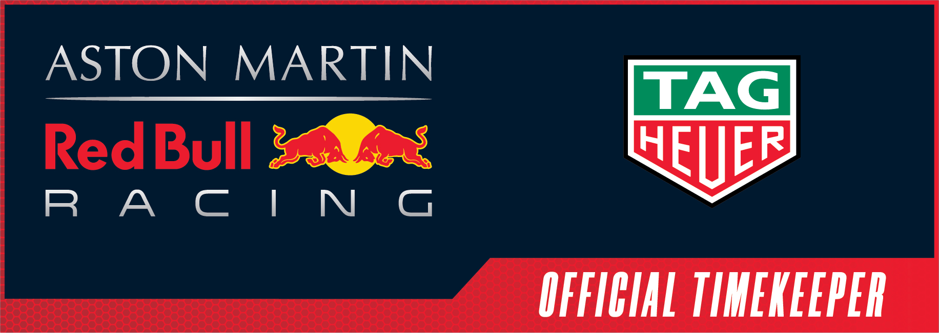 TAG Heuer Red Bull Logo
