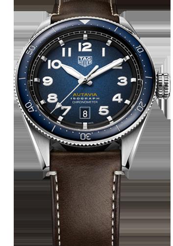 TAG Heuer Autavia Watches