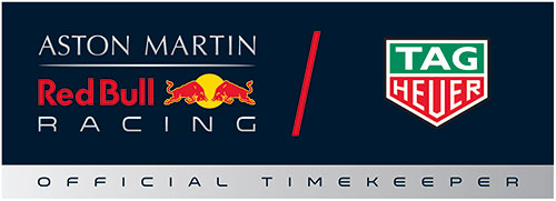 Aston Martin Red Bull Racing & TAG Heuer