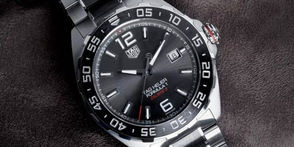 Men's TAG Heuer Watches