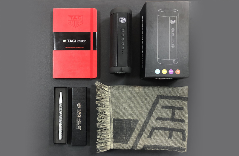 TAG Heuer Gift Set