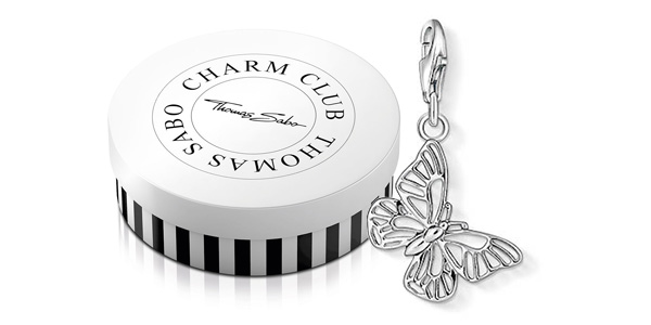 Thomas Sabo Animals