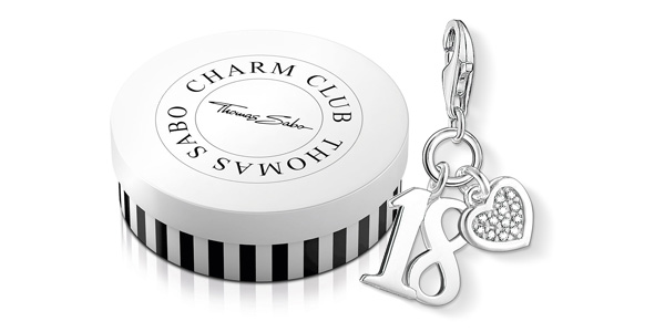 Thomas Sabo Happy Birthday