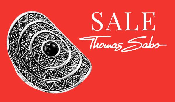 Up To 50% Off Thomas Sabo