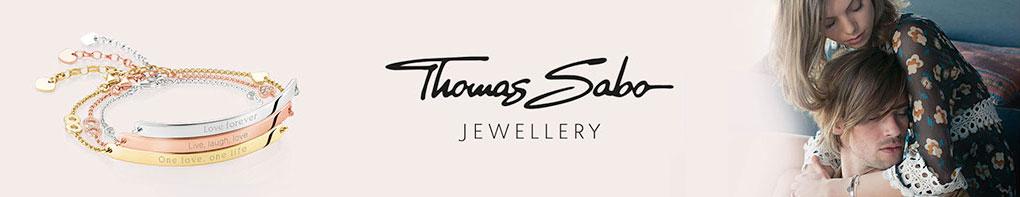 Thomas Sabo Love Bridge Jewellery