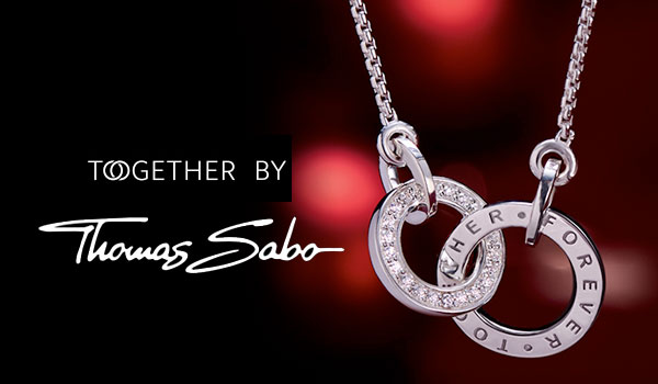 Together By Thomas Sabo