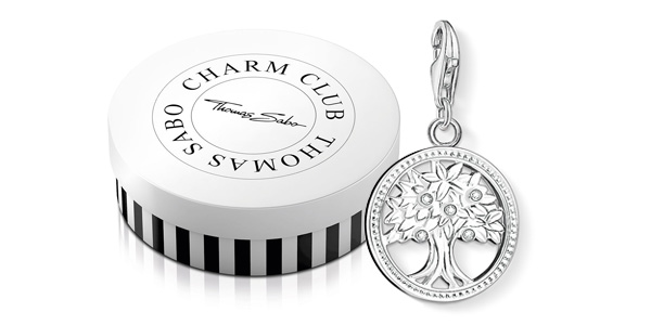 Thomas Sabo Travel