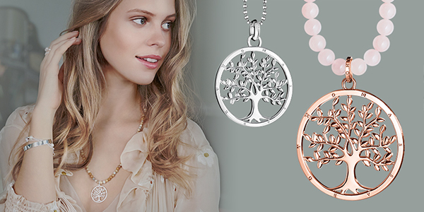 Thomas Sabo Tree of Love