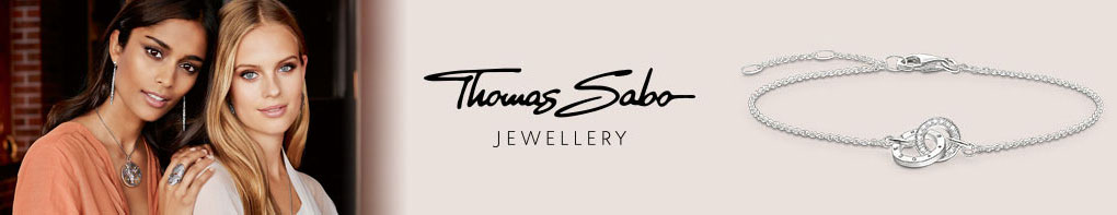 Ladies Thomas Sabo Jewellery & Watches