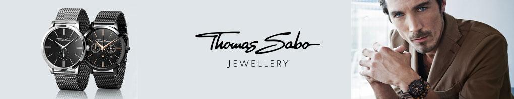 Men's Thomas Sabo Watches