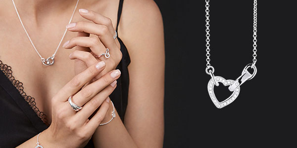 Thomas Sabo Together Forever