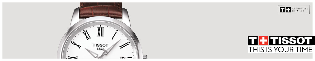 Tissot T-Classic Watches