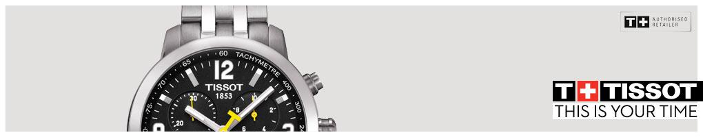 Tissot T-Sport Watches
