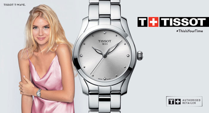 Tissot T-Lady Collection